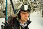 ARS Buff on skiing